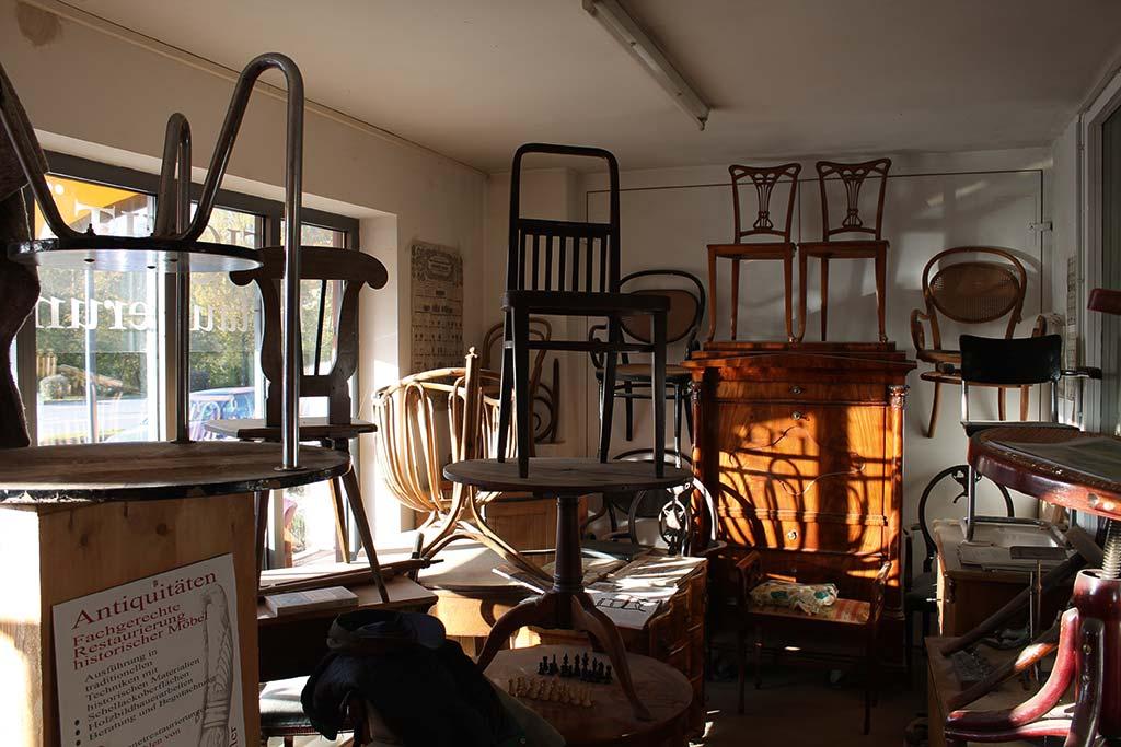 Möbelpflege & Holzpflege. Ein kostenloser Ratgeber | cairo.de