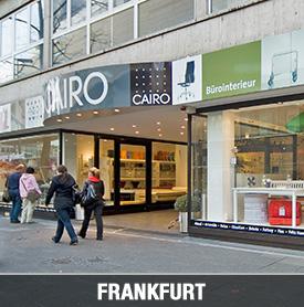 Cairo Designstores - Möbelgeschäfte in Ihrer Nähe | cairo.de