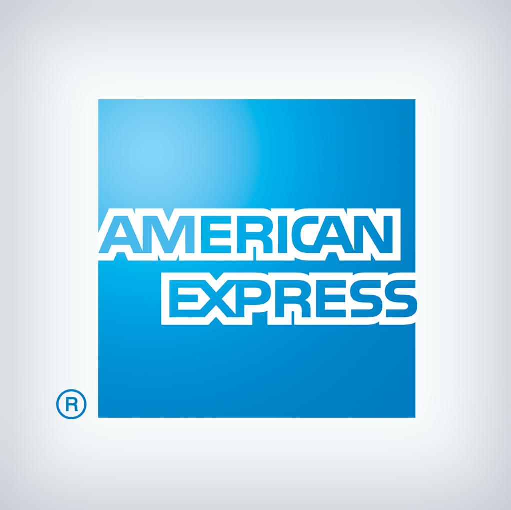 Zahlung mit Ihrer American Express