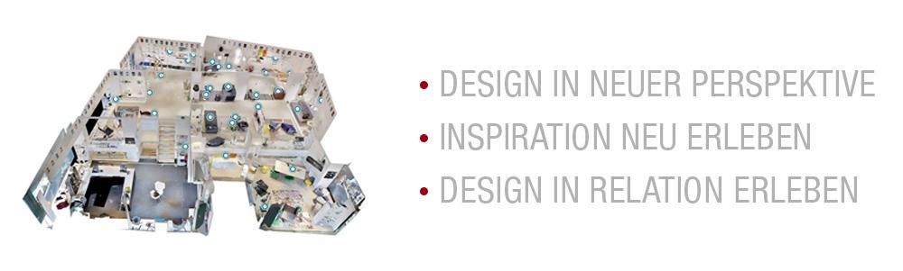 Cairo Designstore Nürnberg in 3D!