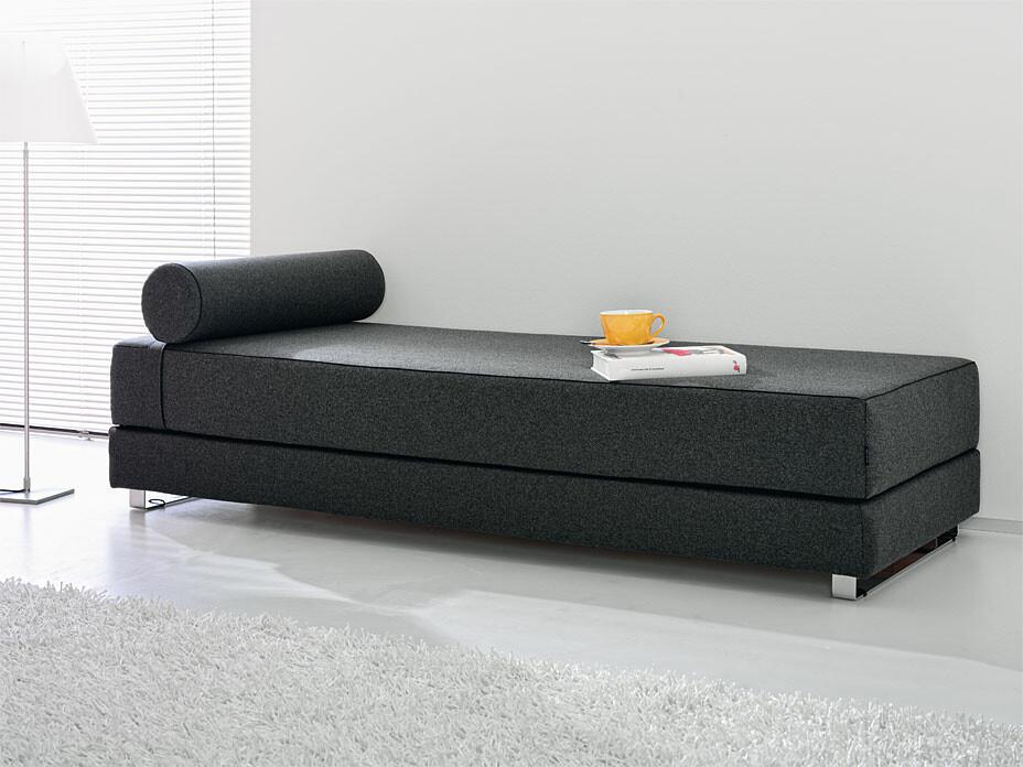 softline lubi schlafsofa sofort lieferbar. Black Bedroom Furniture Sets. Home Design Ideas