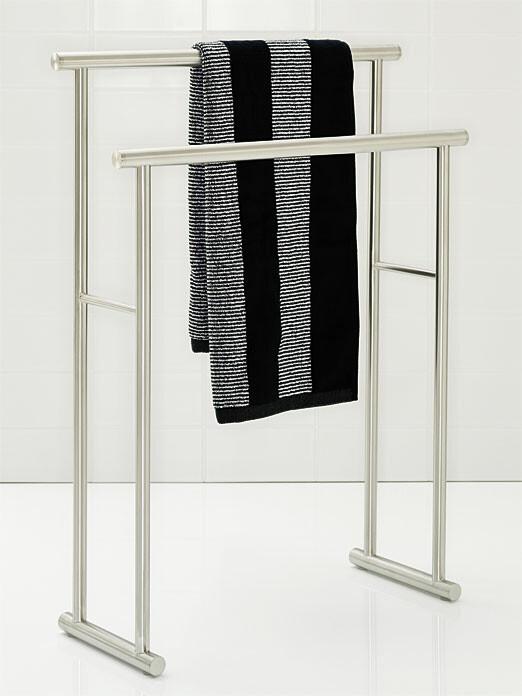 zack finio handtuchst nder sofort lieferbar. Black Bedroom Furniture Sets. Home Design Ideas