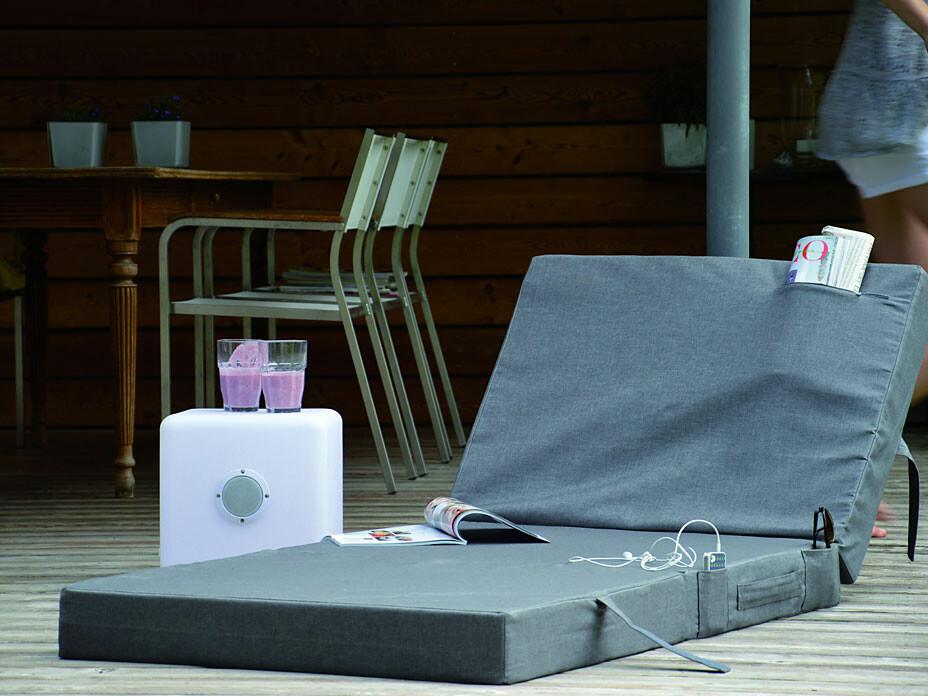 g stematratze island von jan kurtz ab lager. Black Bedroom Furniture Sets. Home Design Ideas