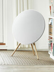 AirPlay Music System BeoPlay A9 weiß