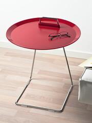 Tablett-Tisch Porter