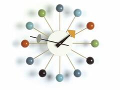 Wanduhr Ball Clock