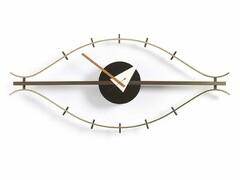 Wanduhr Eye Clock