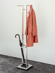 Garderobenständer Atacio