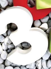 Hausnummer Bingo