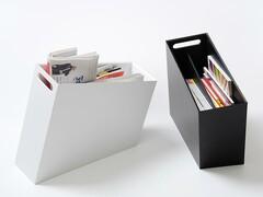 Magazinständer Box