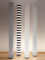 Stehleuchte Chameledeon Stripes 1