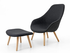 Sessel About A Lounge Chair AAL