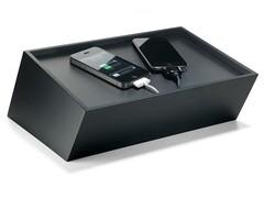 Ladestation Box