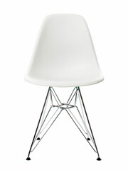 Stuhl Eames Plastic Side Chair DSR