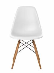 Stuhl Eames Plastic Side Chair DSW