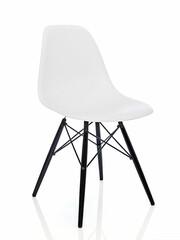 Stuhl Eames Plastic Side Chair