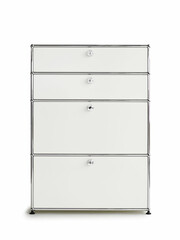 USM Highboard schmal