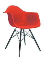 Eames Plastic Arm Chair DAW