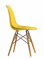 Eames Plastic Sidechair DSW