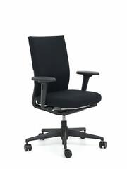 Bürodrehstuhl ID Soft Black Special