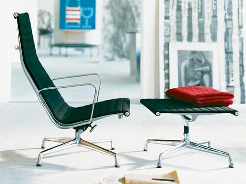 vitra aluminium chair sessel sofort lieferbar. Black Bedroom Furniture Sets. Home Design Ideas