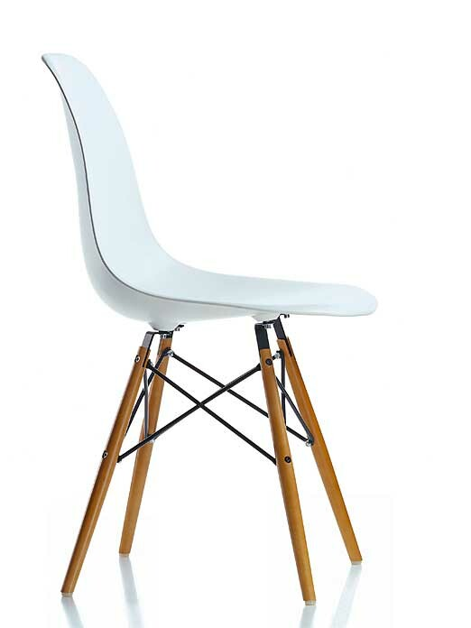 Eames side chair gebraucht home design forum f r for Vitra chair nachbau