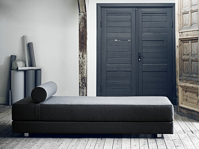 softline lubi schlafsofa sofort lieferbar. Black Bedroom Furniture Sets. Home Design Ideas