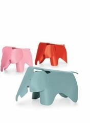 Eames Elephant Kinderhocker