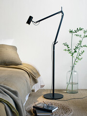LED-Stehleuchte Polo
