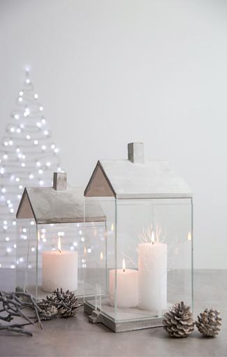 Glas Lichthaus