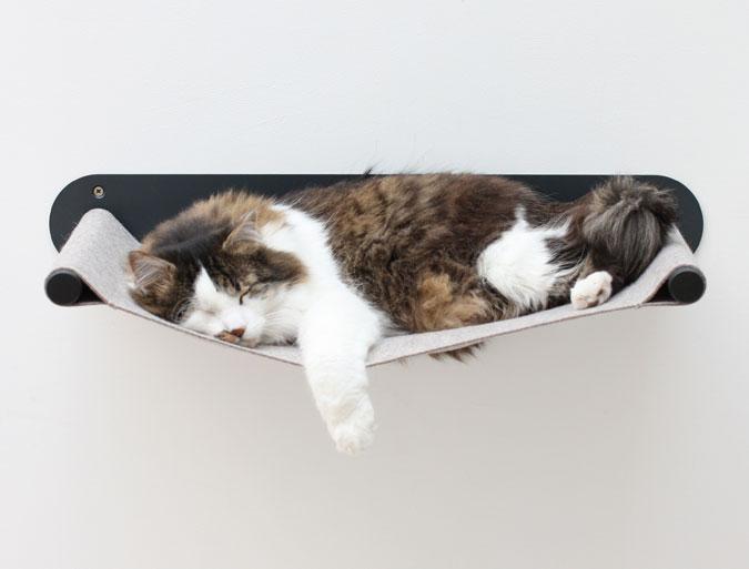 Katzenhängematte Swing